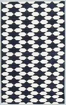 A rug, kilim, ca 158 x 95 cm.