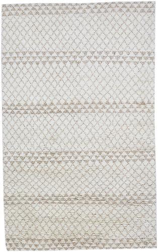 A rug, morocco design, 240 x 148 cm.