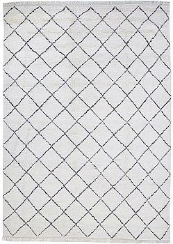 Matto, Morocco design, 351 x 253 cm.