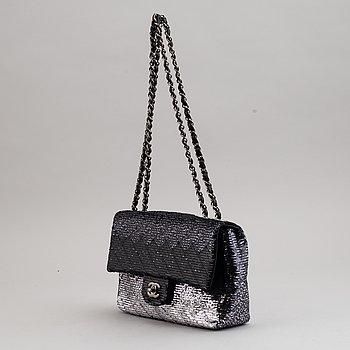 "CHANEL, bag, ""Flap bag Medium"", 2015-2016."