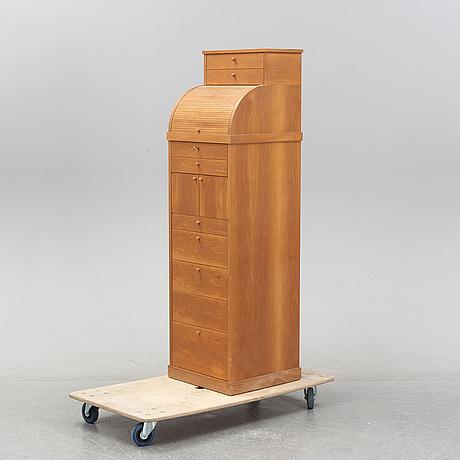 A 1990's writing furniture.