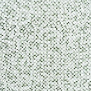 "Claesson Koivisto Rune, a ""Leaves"", green tinted curtain, Almedahls AB, Sweden, 2003."