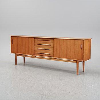 A 1950/60's teak sideboard from Troeds.