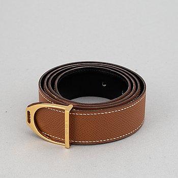 Hermès, skärp, 1995, storlek 85.