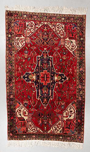 Matta, old västpersisk, ca 312 x 194 cm.
