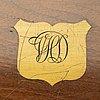 Fiskbestick 24 dlr england tidigt 1900-tal.
