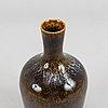 A stoneware vase by carl-harry stålhane, rörstrand, signed.