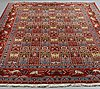 A rug, old moud, ca 310 x 198 cm.