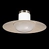 Paavo tynell, a mid-20th century '2083' pendant lamp for idman finland.