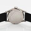 Omega, officer, wristwatch, 30,5 mm.