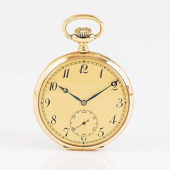 Zenith, pocket watch, 50 mm.
