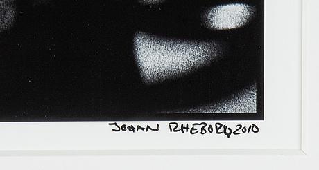 Johan rheborg,