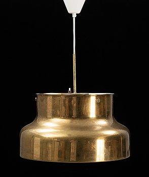 A 'Bumling' pendant lamp by Anders Pehrson, Ateljé Lyktan, Åhus.