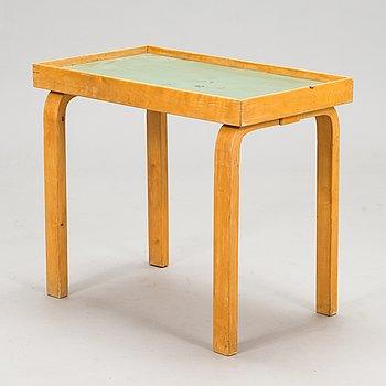Alvar Aalto, a 1930/1940's  table for  O.Y. Huonekalu-ja Rakennustyötehdas A.B.