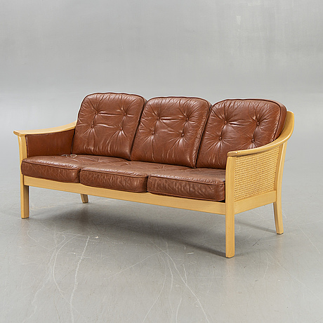 A bröderna andersson sofa, later part of the 20th century.