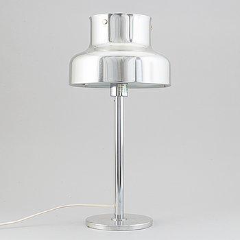 A 'Bumling' tablelamp by Anders Pehrson for Ateljé Lyktan, Åhus.