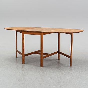 Slagbord, 1900-talets slut.