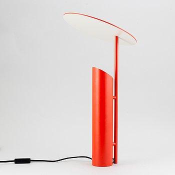 Verner Panton, a 'Reflect' table light, Frandsen, Denmark.