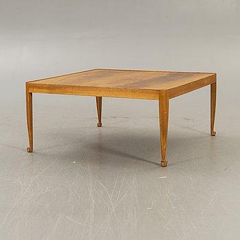 """Josef Frank, coffee table, """"Diplomat"""", model 2073, Firma Svenskt Tenn, designed 1949."""