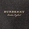 "Burberry, ""london england"", bag."