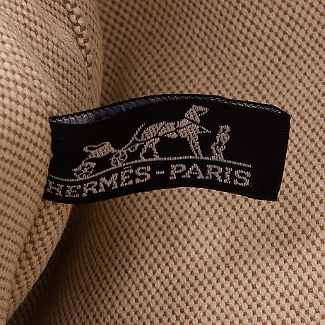 """Hermès, """"fourre tout"""", laukku."""