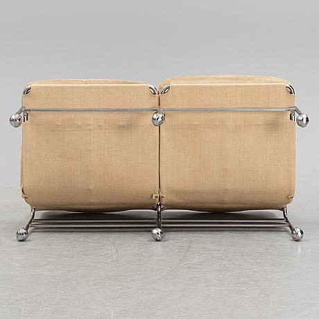A sofa, 'karin' by bruno mathsson for dux.