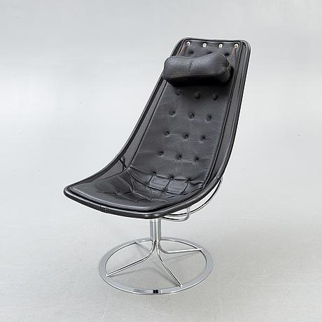 """Bruno mathsson, armchair, """"jetson"""", dux."""