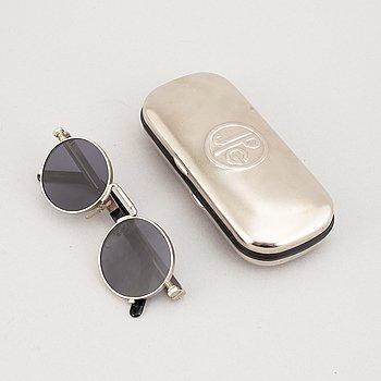Jean Paul Gaultier, solglasögon, modell 56-8171.
