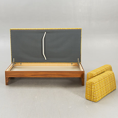 Daybed, 60s-70s.
