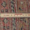 A carpet, sarouk-mir, ca 355 x 255 cm.
