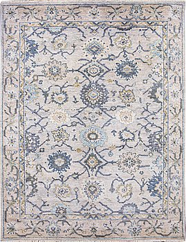 Matto, Mamluk design, ca 305 x 237 cm.