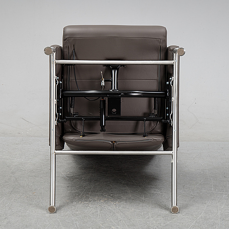 A contemporary easy chair, 'fly stol' by ditlev karsten, nielaus, denmark.