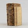 Svecana, 1599 & 1631 (2 vol).