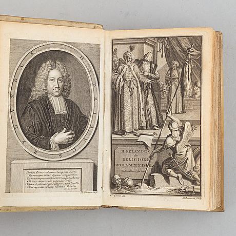 Islam, 1717.