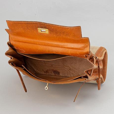 "Hermès, väska, ""kelly 32"", 1959."