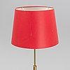 Josef frank, a modell 2148 floor lamp for firma svenskt tenn.
