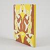 Bibliofilupplagor med signerad originalgrafik (12 vol).