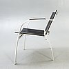 """Tord björklund, armchair, ikea, """"stockholm"""", 1990."""