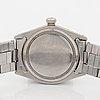 Rolex, oyster, precision, wristwatch, 34 mm.