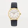 Ulysse nardin, wristwatch, 34 mm,