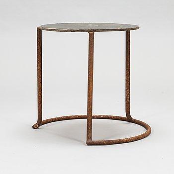 Alvar Aalto, a 1932 'Paimio' stool for Aug. Louhen Rautasänkytehdas ja Valimo Oy, Åbo.