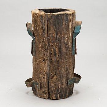 Alvar Aalto, träform för vasmodellen 9753, 1940-tal.