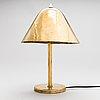 Paavo tynell, bordslampa, taito 1900-talets mitt.