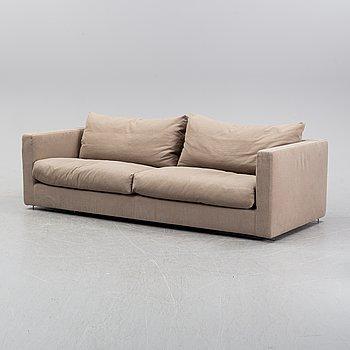 Antonio Citterio, a 'Magnum' sofa, Flexform, 2017.