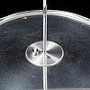 Anders pehrson, a 'knubbling' ceiling light for ateljé lyktan, åhus.