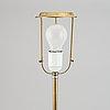 A table lamp, model 2466, by josef frank, firma svenskt tenn.