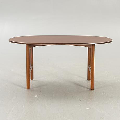 Coffee table, probably carl malmsten.