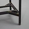 Johan linton, a 'caravaggio' easy chair for källemo, 1998-2002.