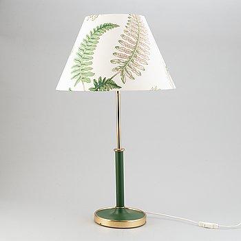 A model 2466 table lamp by Josef Franks for Firma Svenskt Tenn.