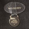 "Mulberry, väska, ""bayswater""."
